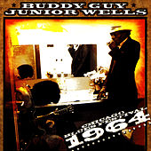 Play & Download Chicago Blues Festival 1964 by Buddy Guy | Napster