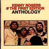 Play & Download Anthology by Kenny Rogers | Napster