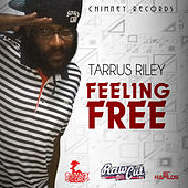 Feeling Free - Single by Tarrus Riley