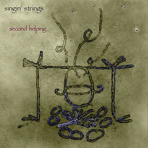 Second Helping by Singin' Strings
