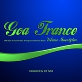 Play & Download Goa Trance, Vol.22 (Compiled by DJ Tulla) by Various Artists | Napster