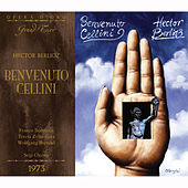 Berlioz: Benvenuto Cellini by Various Artists