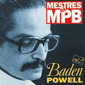 Play & Download Mestres da MPB 2 by Baden Powell | Napster