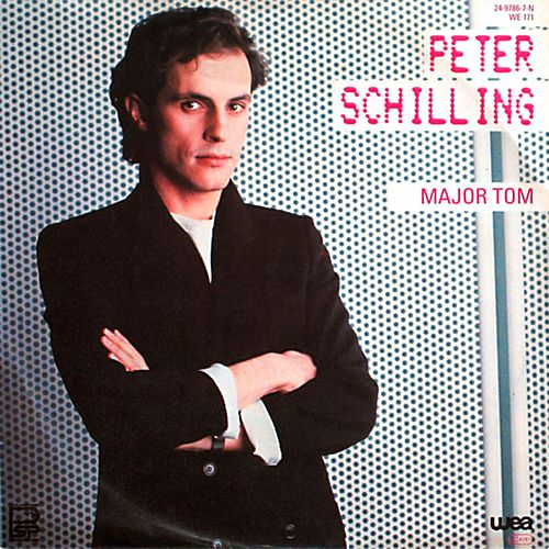 Major Tom / ...Dann trügt der Schein by Peter Schilling
