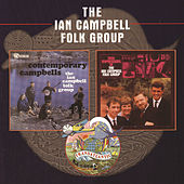 Play & Download Contemporary Campbells/New Impressions Of The... by The Ian Campbell Folk Group | Napster