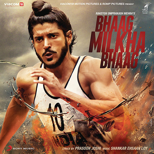 Play & Download Bhaag Milkha Bhaag (Original Motion Picture Soundtrack) by Shankar-Ehsaan-Loy | Napster