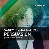 Persuasion by Sandy Rivera