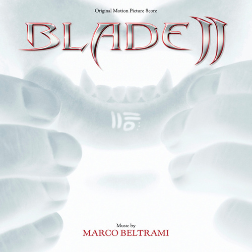 Play & Download Blade II [Original Score] by Various Artists | Napster