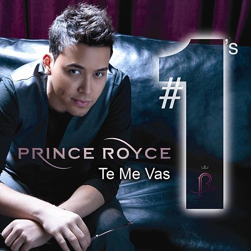 Play & Download Te Me Vas by Prince Royce | Napster