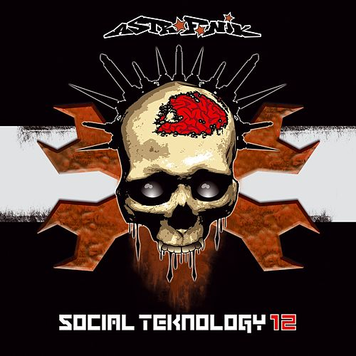 Social Teknology, Vol. 12 by Various Artists