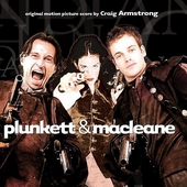 Play & Download Plunkett & Macleane [Original Score] by Craig Armstrong | Napster