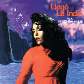 Llego La India Via Eddie Palmieri by India