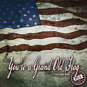 Play & Download You're a Grand Old Flag, Vol. 9 by Various Artists | Napster