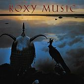 Avalon by Roxy Music