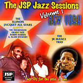 Play & Download The Jsp Jazz Sessions Volume I: New York 1980 by Various Artists | Napster