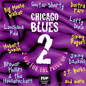 Play & Download Chicago Blues 2 by Various Artists | Napster