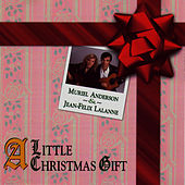 Play & Download A Little Christmas Gift by Muriel Anderson | Napster
