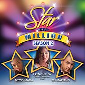 Play & Download Star In A Million Season 2 by Various Artists | Napster