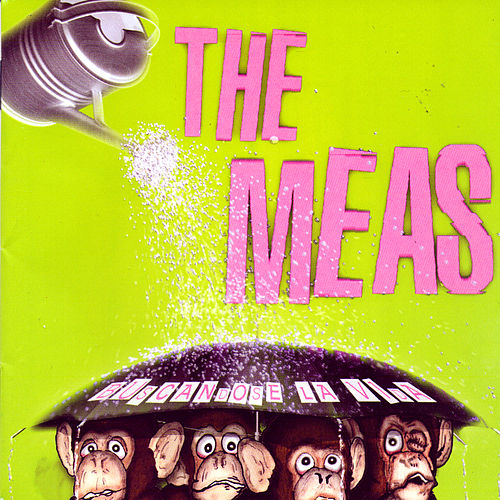 Play & Download Buscándose La Vida by The Meas | Napster