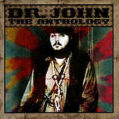 The Anthology von Dr. John