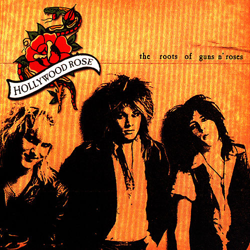 Play & Download Hollywood Rose by Hollywood Rose | Napster