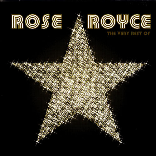 The Very Best Of Rose Royce by Rose Royce