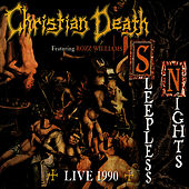 Sleepless Nights by Christian Death