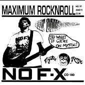Play & Download Maximum RocknRoll by NOFX | Napster