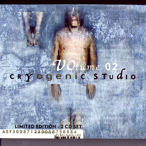 Cryogenic Studio, Vol. 2 by Various Artists