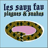 Plagues & Snakes by Les Savy Fav