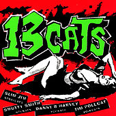 13 Tracks by 13 Cats