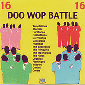 Doo Wop Battle by Various Artists
