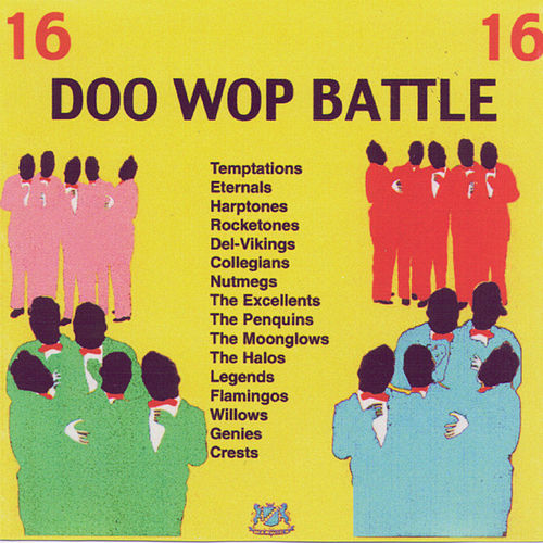 Play & Download Doo Wop Battle by Various Artists | Napster