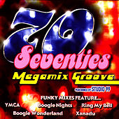 Play & Download 70s Megamix Groove by Studio 99 | Napster