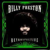 Retrospective by Billy Preston