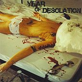 Your Blood, My Vendetta by Year of Desolation