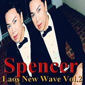 Laos New Wave Vol. 2 by Spencer