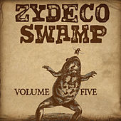 Zydeco Swamp Vol. 5 by Various Artists