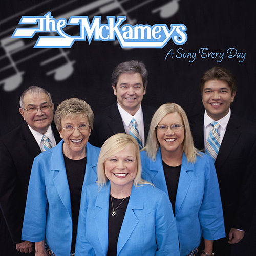 Play & Download A Song Everyday by The McKameys | Napster