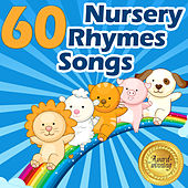 60 Award-Winning Nursery Rhymes Songs by The Kiboomers