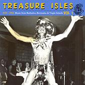 Treasure Isles Vol 1 by Various Artists