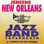 Play & Download A Tribute to Kid Thomas by Jensens New Orleans Jazzband | Napster