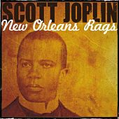 Play & Download Scott Joplin New Orleans Rags by Scott Joplin | Napster