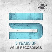 5 Years of Agile Recordings - EP by Various Artists