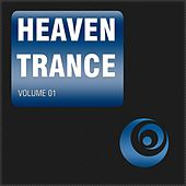 Heaven Trance - Volume 01 - EP by Various Artists