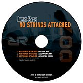Play & Download No Strings Attached by James Ryan | Napster