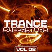 Trance Superstars Vol. 8 - EP by Various Artists