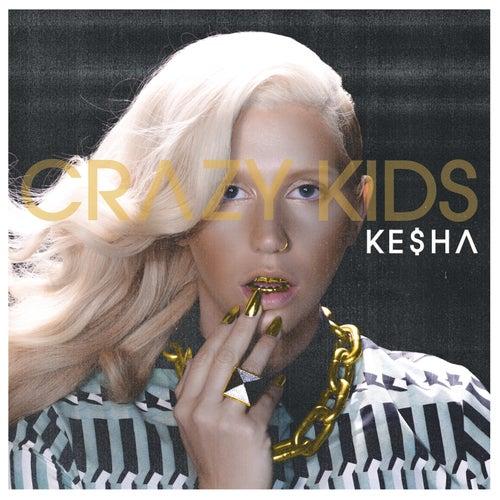 Crazy Kids ft. will.i.am de Kesha