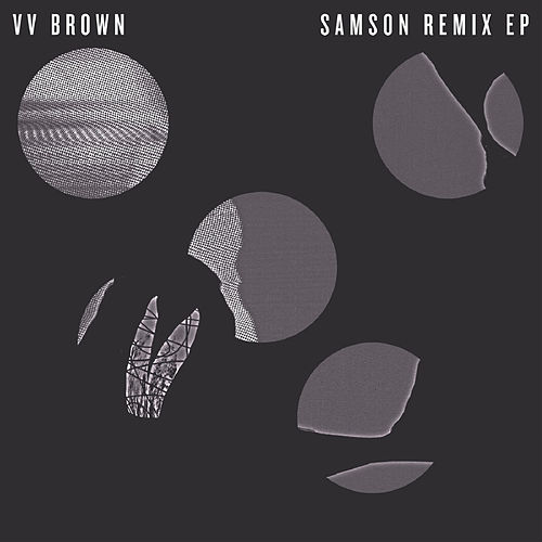 Samson Remix EP by V.V. Brown