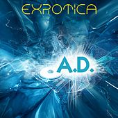 Play & Download Exrotica by A.D. | Napster